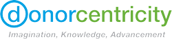Donorcentricity Logo